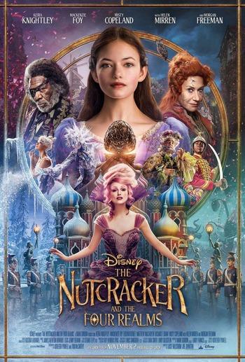 The Nutcracker And The Four Realms Film Tv Tropes