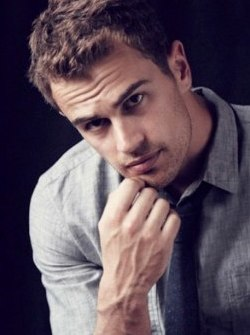 17 theo james divergent insurgent four tris amp