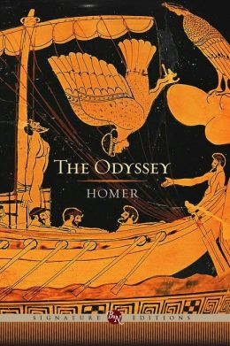 Odysseus as a Hero in 'The Odyssey'
