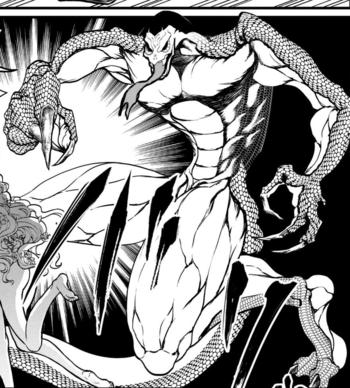 Shuumatsu No Walkure Record Of Ragnarok Characters Tv Tropes