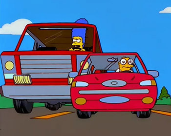 http://static.tvtropes.org/pmwiki/pub/images/thesimpsons_giant_car.jpg
