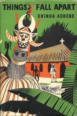 the analysis of characters in the novel things fall apart Analysis and discussion of characters in chinua achebe's things fall apart.