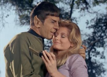 Star Trek S1 E24