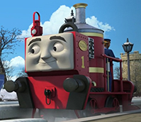 Thomas the Tank Engine / Characters - TV Tropes
