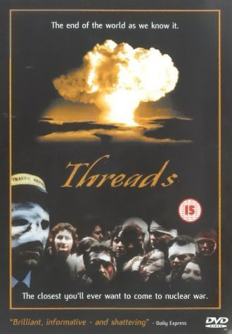 an analysis of the threads a movie that depicts a nuclear war 20 of the best nuclear war films  threads (1984 tv movie) 112 min | drama,  sci-fi, war 81 0 rate  see full summary » director: jack  a docudrama  depicting a hypothetical nuclear attack on britain director: peter.