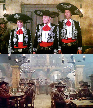 http://static.tvtropes.org/pmwiki/pub/images/three_amigos_silence.jpg