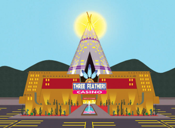 Native american casino cryptocurrency