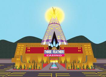 American casino indian hollywood casino casino biloxi