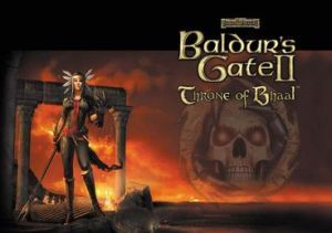 Baldur S Gate Ii Throne Of Bhaal Video Game Tv Tropes