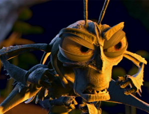 A Bug's Life / Characters - TV Tropes