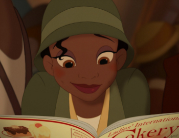 The Princess and the Frog  Characters  TV Tropes