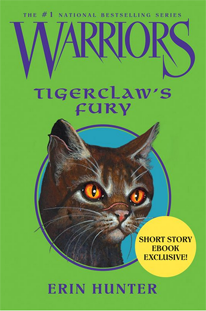 Warrior Cats Tigerclaws Fury / Recap - TV Tropes