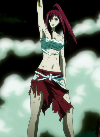 fairy tail awesome tv tropes