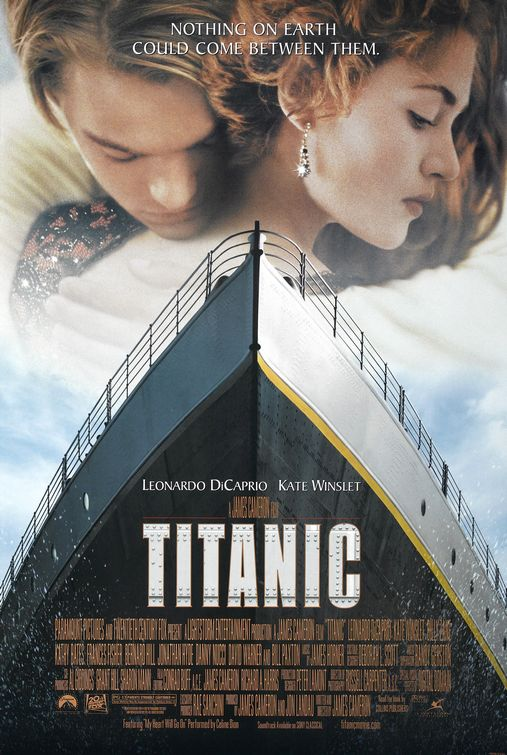 titanic 1997 film tv tropes
