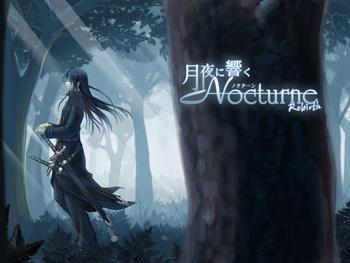 Nocturne (RPG Maker) (Video Game) - TV Tropes