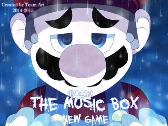 Mario) The Music Box (Video Game) - TV Tropes