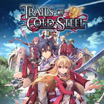 The Legend of Heroes: Trails of Cold Steel (Video Game) - TV Tropes