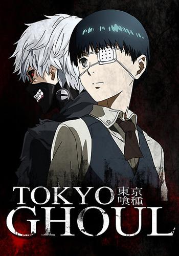 Tokyo Ghoul (Primera Temporada) en Español