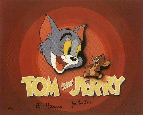 tom and jerry tv tropes