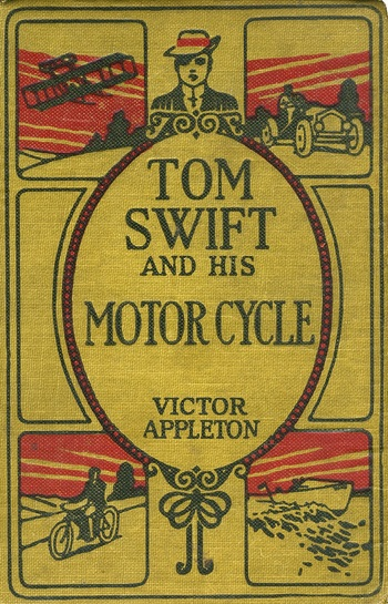 https://static.tvtropes.org/pmwiki/pub/images/tom_swift_and_his_motor_cycle.jpg