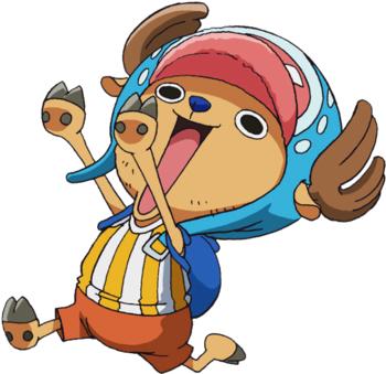 One Piece: Straw Hat Pirates / Characters - TV Tropes