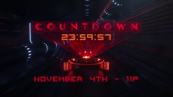 animation countdown