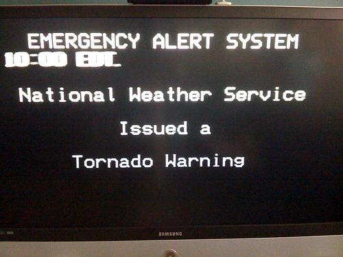 Emergency Broadcast Tv Tropes