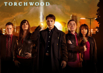 Torchwood meat gay