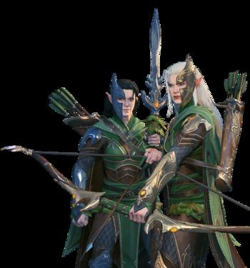 Sisters of twilight warhammer