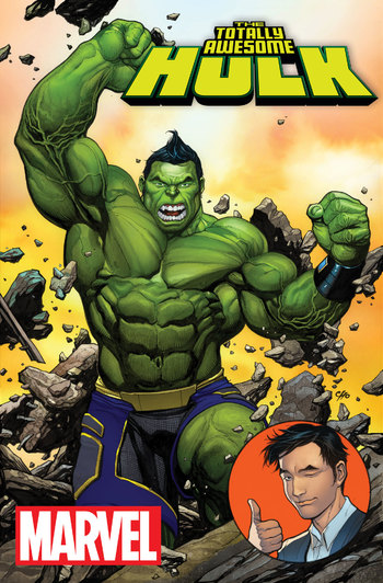 https://static.tvtropes.org/pmwiki/pub/images/totally_awesome_hulk_1_cover.jpg