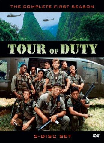 Tour of Duty (Series) - TV Tropes