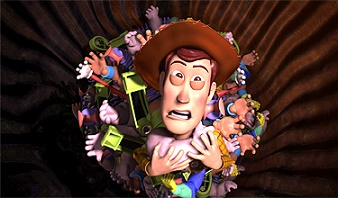 Toy Story 2 / Nightmare Fuel - TV Tropes
