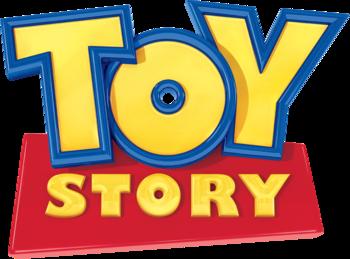 Toy Story Western Animation Tv Tropes