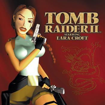 Tomb Raider II (Video Game) - TV Tropes