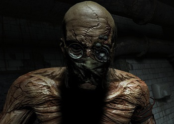 Outlast / Characters - TV Tropes