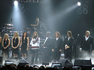 Trans-Siberian Orchestra (Music) - TV Tropes