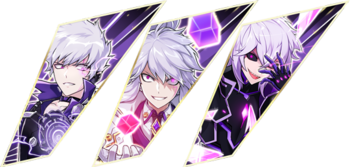 Elsword Playable Characters 2 / Characters - TV Tropes
