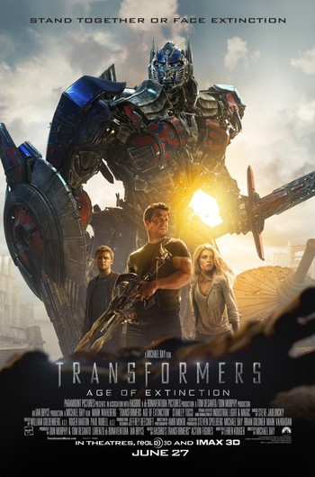 transformers carbon dating