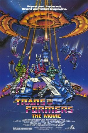The transformers the movie western animation tv tropes m4hsunfo