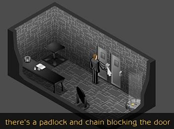 Room Escape Game - TV Tropes
