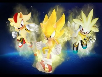 Sonic The Hedgehog 2006 Awesome Tv Tropes