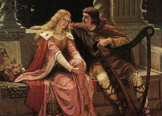 a literary analysis of a relationship between men and women in the lady of shalott The lady of shalott essay a literary analysis of a relationship between men and women the social relationship between men and women in the lady of shalott.