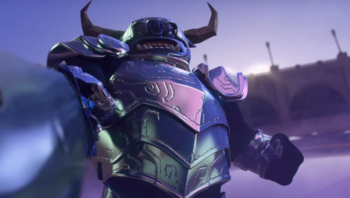 Trollhunters The Trollhunters Characters Tv Tropes