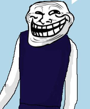 https://static.tvtropes.org/pmwiki/pub/images/trollface_tgt.PNG