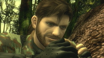 Metal Gear Solid 3: Snake Eater / Funny - TV Tropes