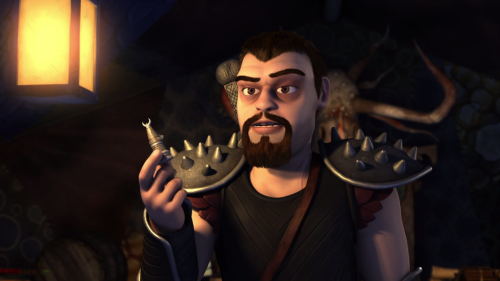 tv tropes and idioms how to train your dragon