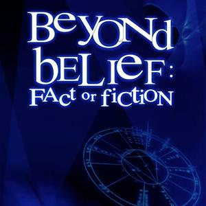 Weird Beyond Belief Its Halloween Night >> Beyond Belief Fact Or Fiction Series Tv Tropes