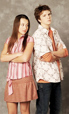 Are casey and derek from life with derek hookup