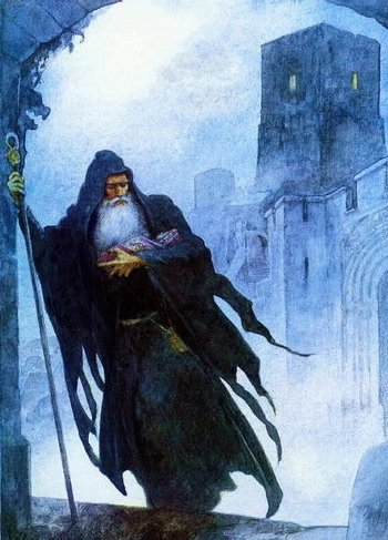 Merlin / Myth - TV Tropes
