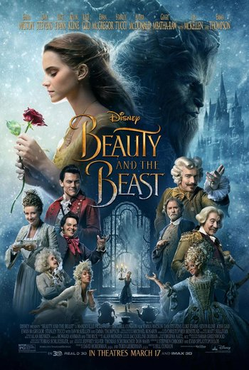 Film Beauty And The Beast 2017